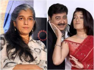 Ratna Pathak Shah on playing Maya Sarabhai