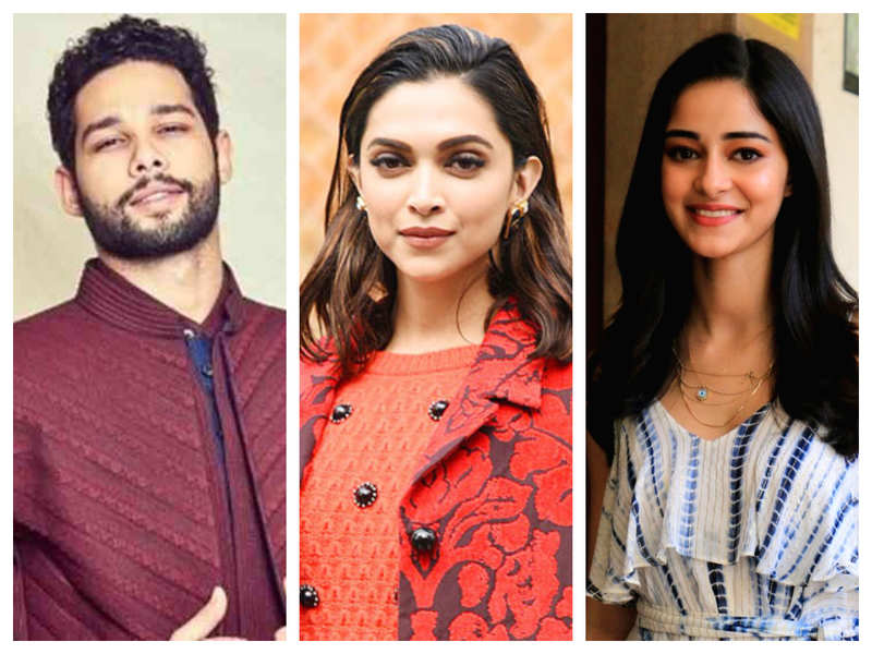 Deepika Padukone spills the beans on her next with Shakun Batra also starring Ananya Panday and Siddhant Chaturvedi
