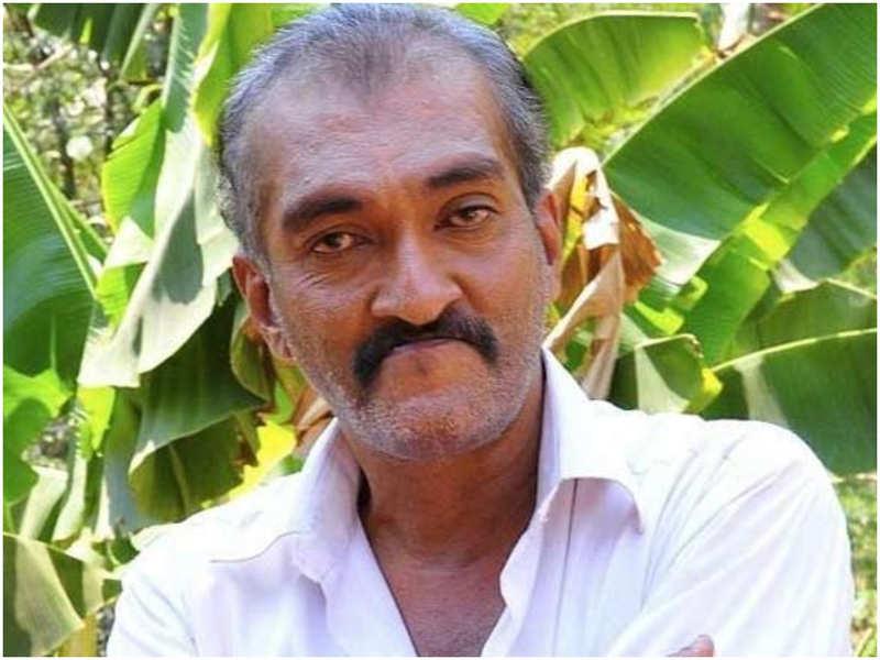 Mollywood actor Sasi Kalinga passes away at 59