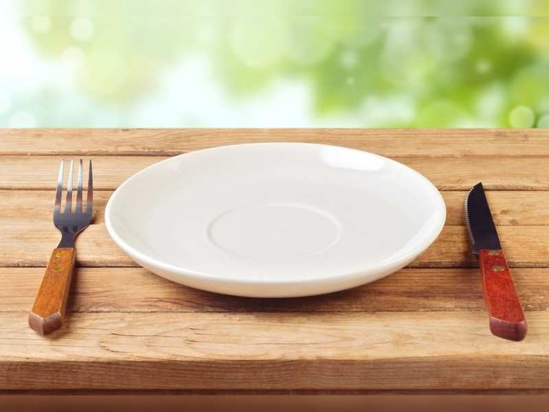 Improve your gut health with fasting therapy