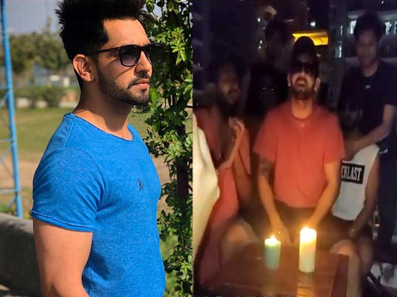 Watch: Babbal Rai's 'Quarantine Jaago'  goes viral