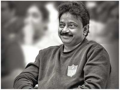 RGV celebrates his birthday alone