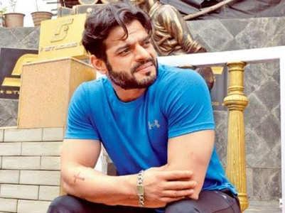 Karan Patel discovers his shopaholic side