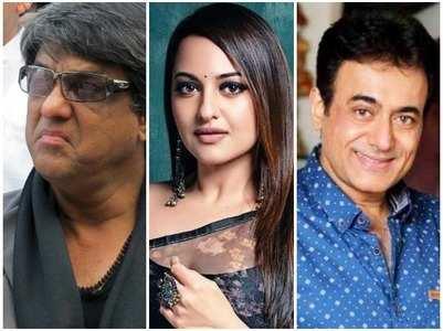 Mukesh Khanna: Not targeting Sonakshi Sinha