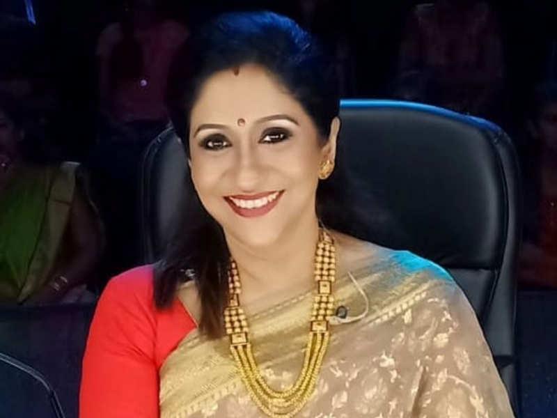 Sujatha recalls how Arjunan Master gave her a break in playback singing