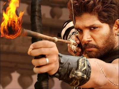 HBD Allu Arjun: Best Performances of the star