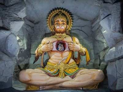 Hanuman Jayanti: Wishes, Messages and Quotes