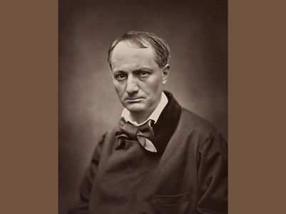 Interesting facts about Charles Baudelaire's life