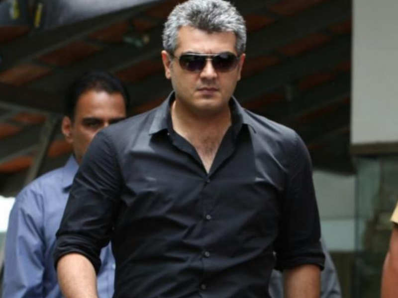 Will Ajith's 'Valimai' team head to Spain & Morocco after lockdown?