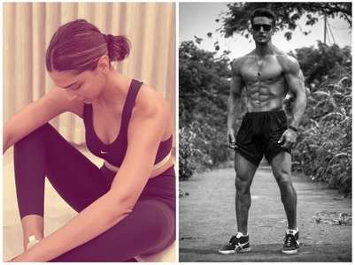 World Health Day:Stars inspire us to stay fit