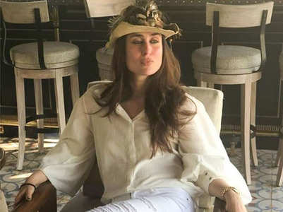Bebo channels her inner diva in THIS photo