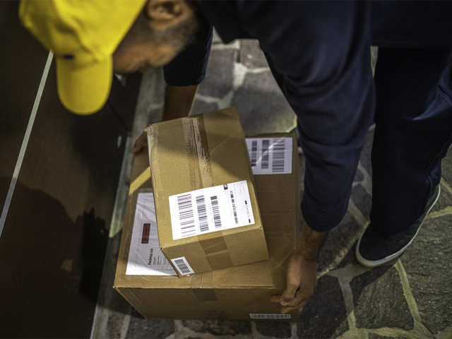 Online grocery services struggle to meet spike in demand