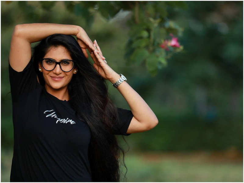 Exclusive! 'The Secret' is my favorite book: Neha Saxena