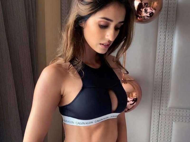 Disha Patani open to making a comeback in Tollywood