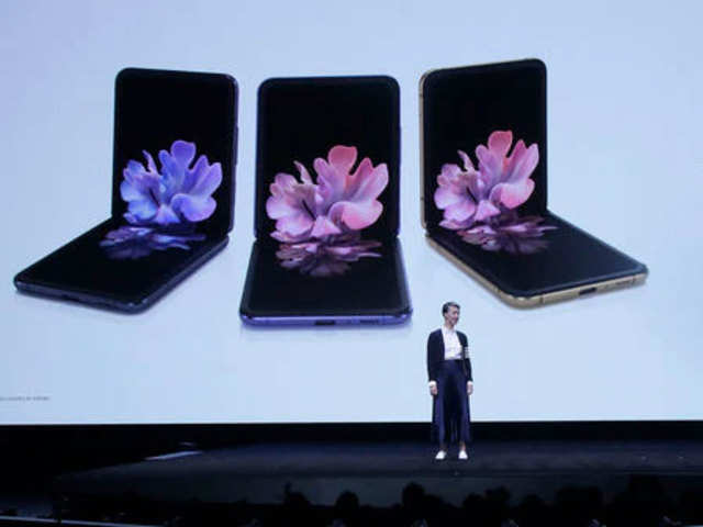 Samsung may launch next foldable phone at a lower price: Report