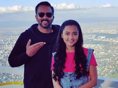 Here's how Tejasswi got Rohit Shetty's film