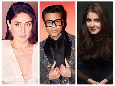 Bebo-Anushka on KJo getting body-shamed