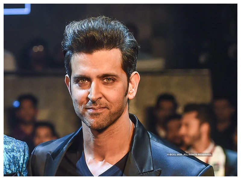After donating masks to municipal workers, Hrithik Roshan provides for 1.2 lakh meals for the needy amid coronavirus pandemic