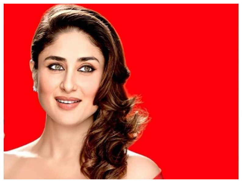 THIS picture of Kareena Kapoor Khan is sure to ward off your mid-week blues