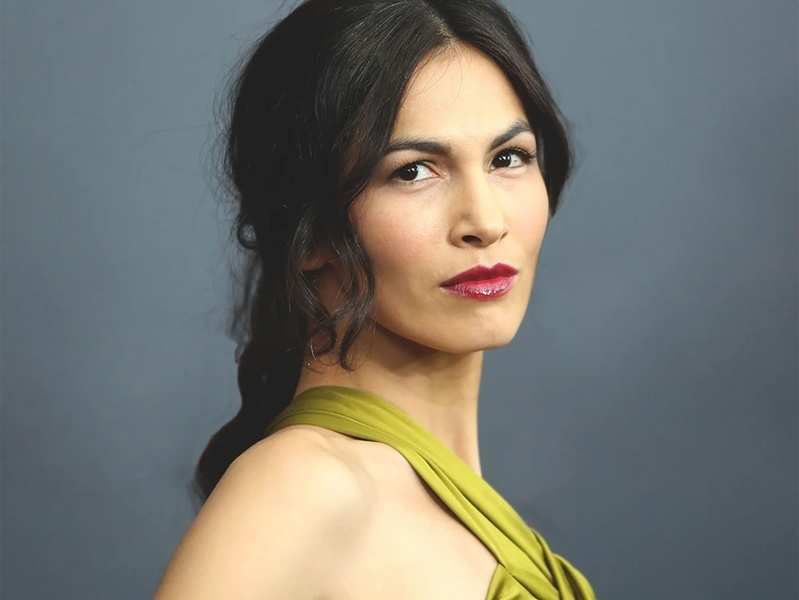 Elodie Yung to topline drama pilot The Cleaning Lady'