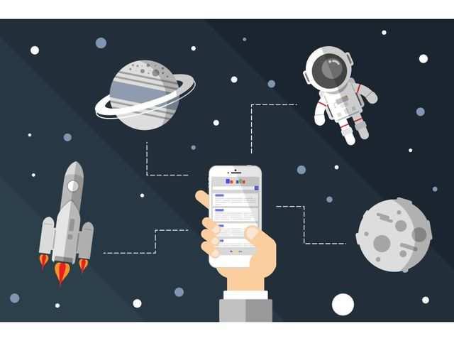 Free stargazing apps
