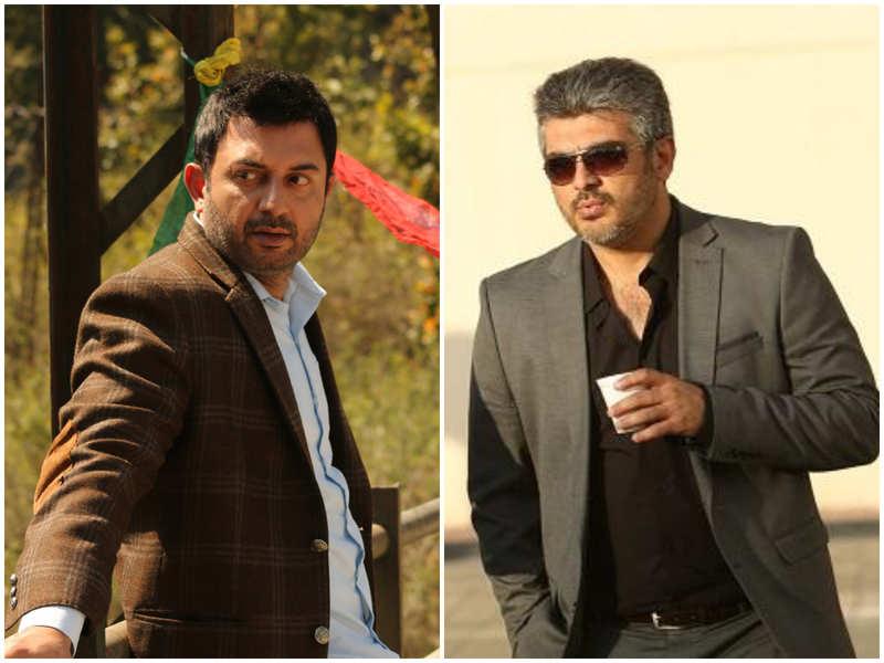 Ajith was first choice to play Siddharth Abimanyu in 'Thani Oruvan'?