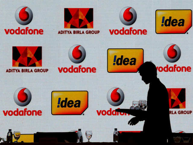 Vodafone Idea's customer service associates have put their contact details outside their stores across the State for customers needing personal intervention.