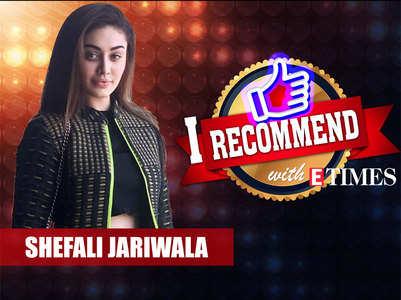 Shefali Jariwala urges people to exercise