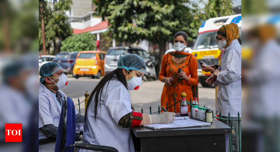 773 new infections, 32 deaths due to Covid-19 in 24 hours: Health ministry