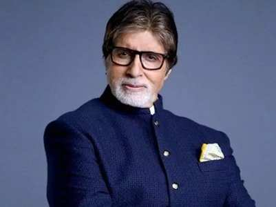 Big B shares his father's poem on hope