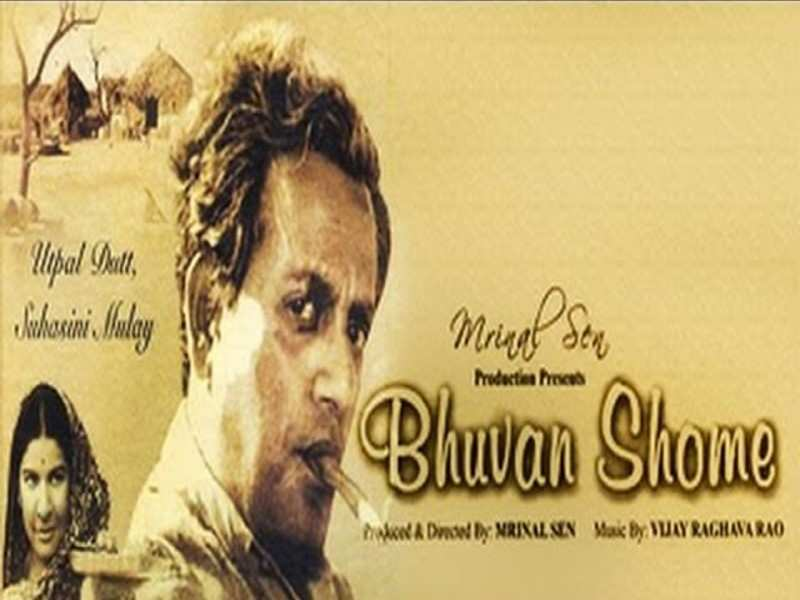 'Bhuvan Shome': Why this Mrinal Sen classic can teach you a lot about self-isolation and social distancing