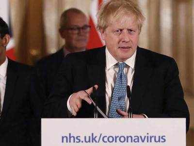British PM Boris Johnson out of intensive care after contracting Covid-19