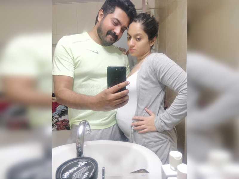 Soon-to-be father Skanda Ashok shares his lockdown journey so far