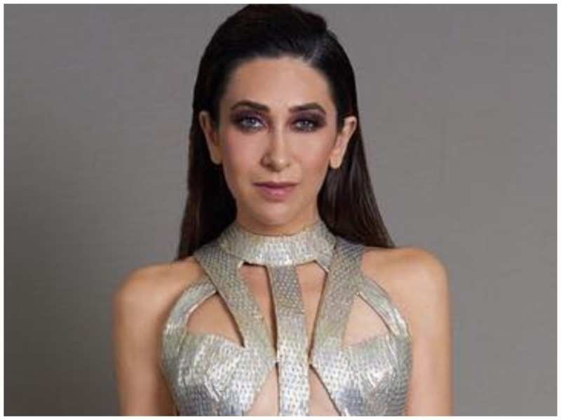 Karisma Kapoor explores her culinary skills during the lockdown