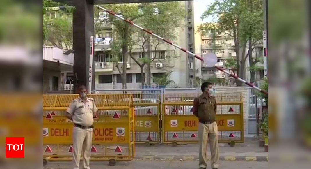 Delhi lockdown news: Today's live updates
