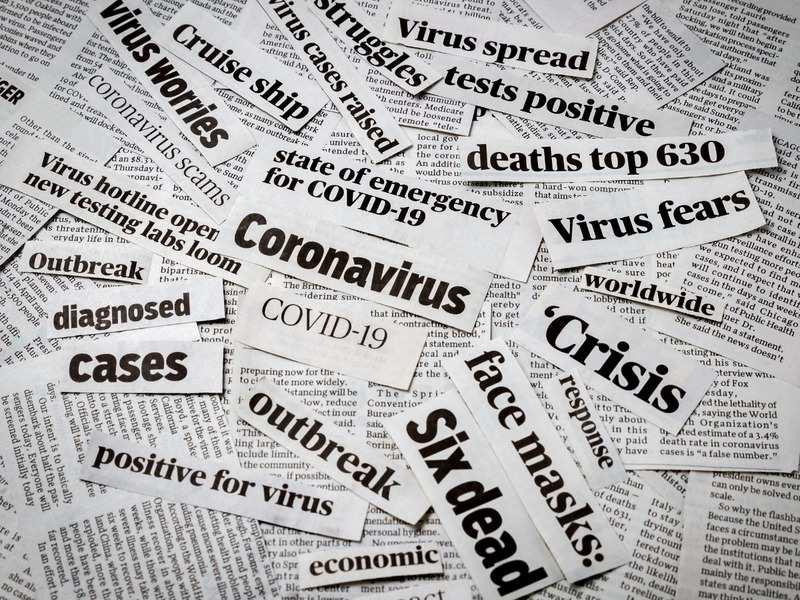 New York coronavirus cases originated from Europe, genomes show