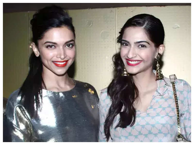 Throwback Thursday: When Sonam Kapoor made a series of comments targeted at Deepika Padukone
