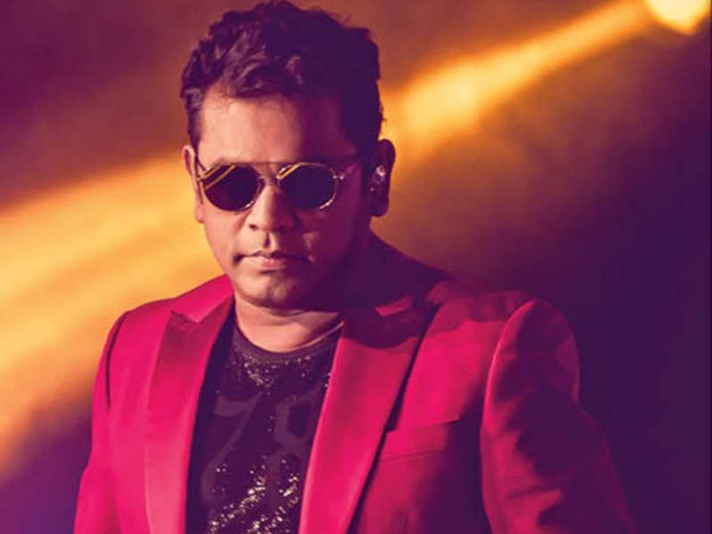 AR Rahman upset over song remakes, releases original track