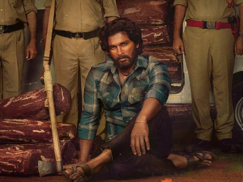 Allu Arjun makes his debut in Kannada film industry with 'Pushpa'