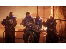 This Gears of War game is free on Steam and Windows 10 till April 12