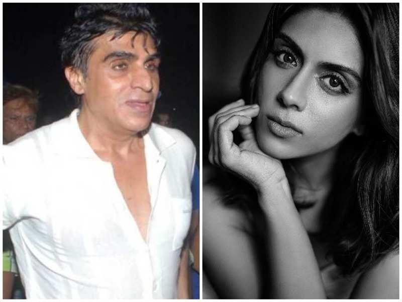 Zoa Morani to be shifted to the hospital nursing father Karim and sister Shaza