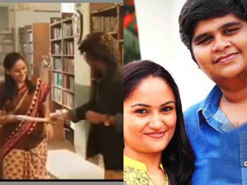 Karthik Subbaraj's  wife's role in Rajinikanth's Petta