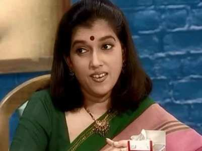 Ratna compares Sarabhai's wit to TV shows now