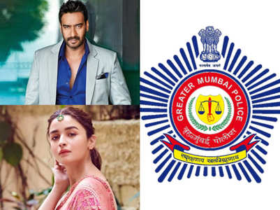 Actors express gratitude to Mumbai Police