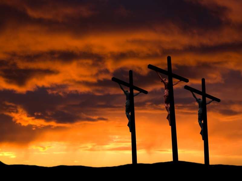 Good Friday 2020: Images, Quotes, Wishes, Messages, Status, Cards, Greetings, Photos, Pictures and GIFs
