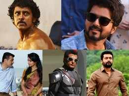 'I' to 'Master': Five Tamil films that disappointed fans due to their delayed release