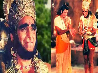 Ramayan actor Shyam aka 'Sugreev' no more