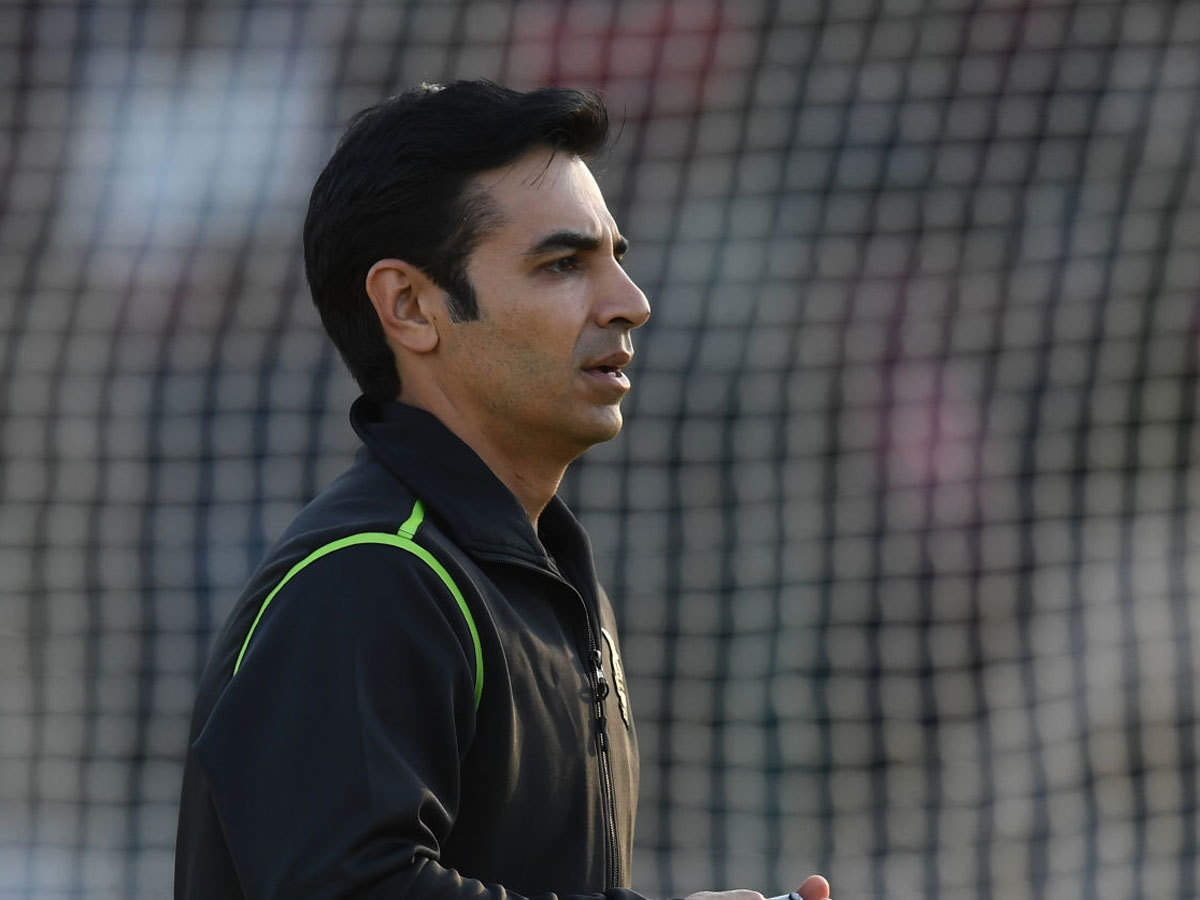 No one should talk about integrity in Pakistan cricket: Salman Butt | Cricket News - Times of India