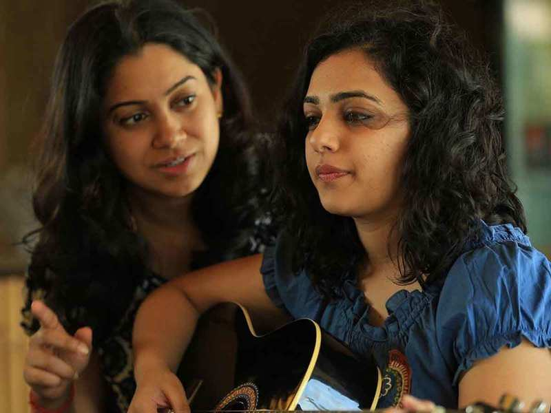 Anjali Menon on Nithya: I can't call cut when she is in my frame