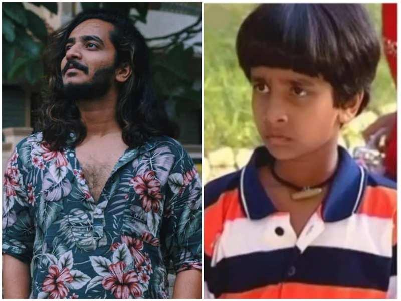 """People still call me Kuttichathan,"" says 'Hello Kutttichathan' actor Navneeth Madhav"